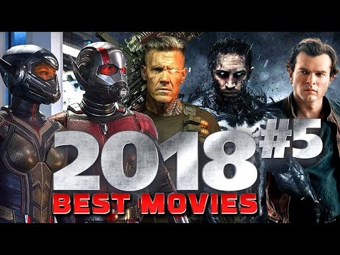 Best Upcoming 2018 Movies You Can't Miss Vol. #5 - Full online Compilation en streaming
