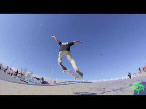 TALAVERA DE LA REINA TOUR | PICNIC SKATESHOP
