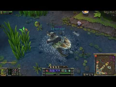 Renekton Champion Spotlight Music Videos