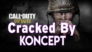 Call of Duty WWII-KONCEPT [Tested & Played] inc Language Fix 19 MB