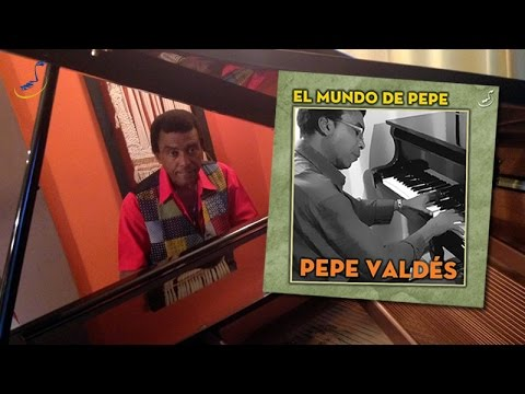 Pepe Valdés - As time goes by - World Music Group