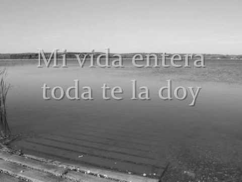 Tu Poeta Alex Campos + Letra