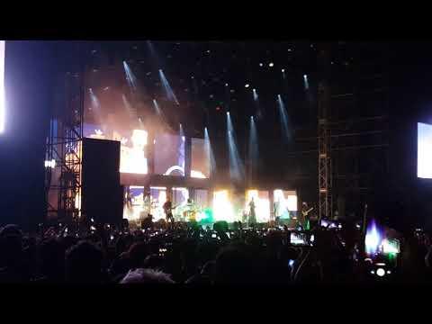 Carl Brave - Fotografia - Live @ Rock In Roma 2018 - 12/07/2018