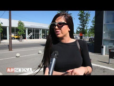 ALO! Scena RAT KRALJICA LAPSUSA Tijana Ajfon napljuvala Tanju Savić!