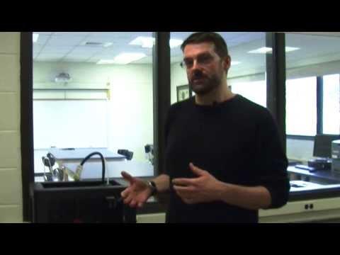 George School Students Explore 3D Printing