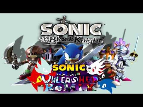 1: Gawain's Theme (Sonic & The Black Knight)