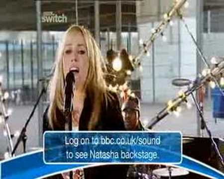 Natasha Bedingfield - Love like this live