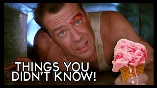 7 Things You (Probably) Didn't Know About Die Hard!