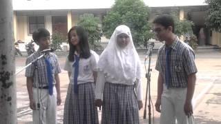 download lagu Sman 8 Tangerang/ X.9 Cinta Tak Mungkin Berhenti gratis