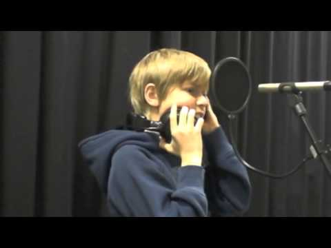 We Are The World (Cover) 6th Graders