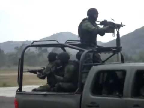 Video Motivacional Del Ejercito Mexicano