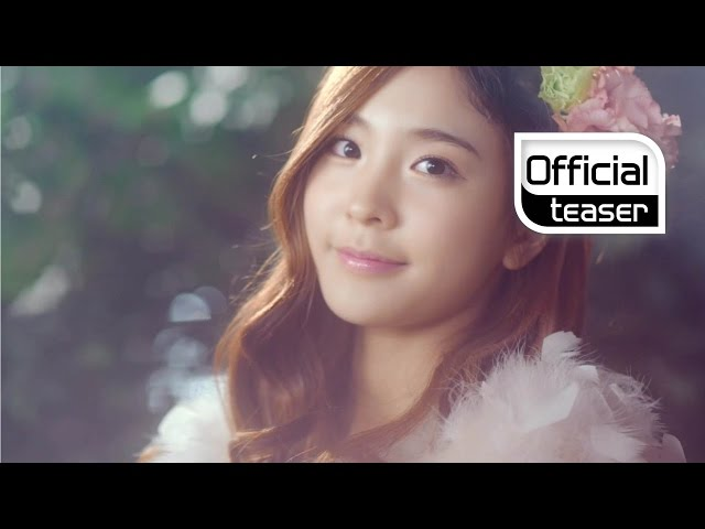 [Teaser] SONAMOO(소나무) _ SONAMOO Debut Trailer