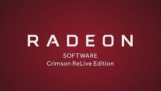 download lagu Apa Itu Amd Radeon Crimson Relive Edition? - #kepoteknologi gratis