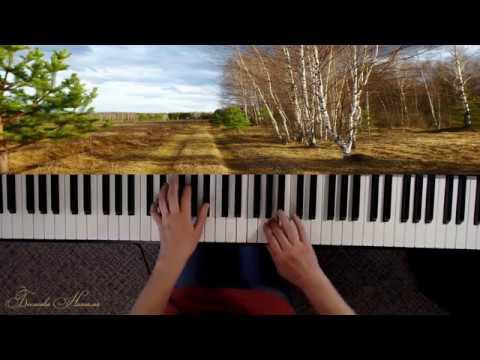 Песни из кино и мультфильмов - Двенадцать мгновений весны