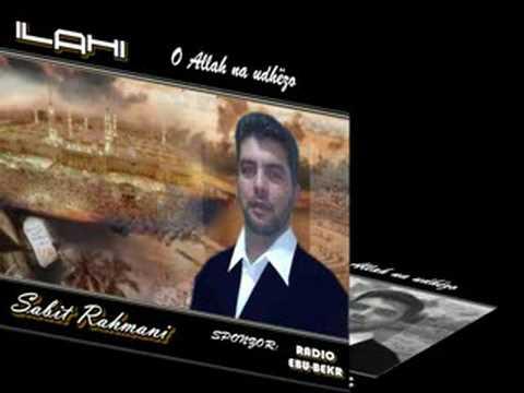 Sabit Rrahmani Albumi me  ilahi 2008