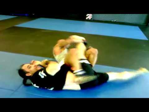 Andres Andy Morgan Ground Sambo Techniques (Tecnicas de Sambo en el piso) Image 1
