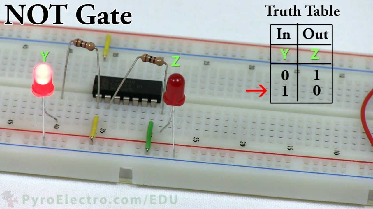 maxresdefault Nand Gate Schematic on