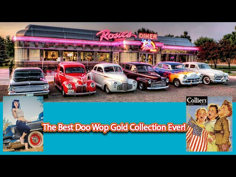 Doowop Gold Collection 256-270 Download Doowop Gold Collection FOR FREE!
