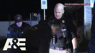 Live PD: It Was a Long Night (Season 4) | A&E