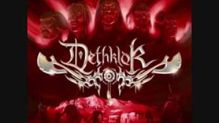 Dethklok - Go Into The Water