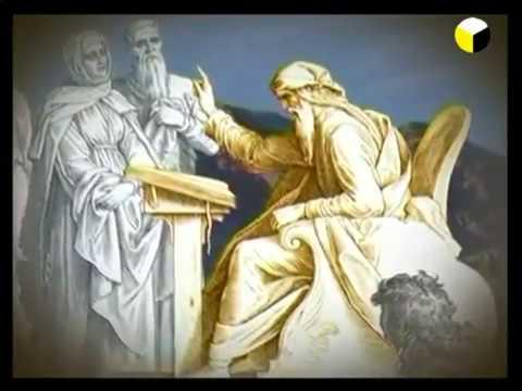 Заговор против Бога фильм второй, реж.Г.Царева