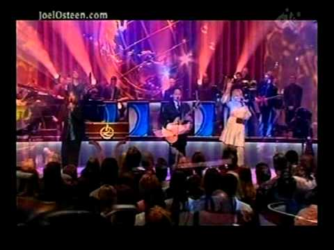 For All You've Done & Mighty to Save - Cindy Ratcliff, Israel Houghton Lakewood Church