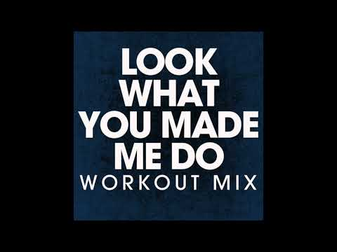 Make Me Workout Mix Single Power Music Workout