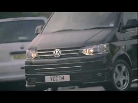Volkswagen Commercial Vehicles (UK)
