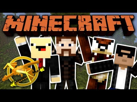 Minecraft Survival Games - Derp! (c  Remedy, Seymour E Mrnikki) video
