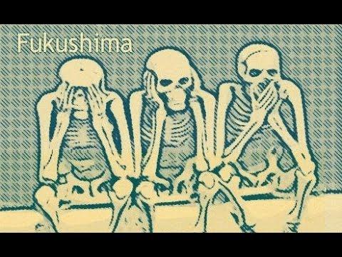 Leuren Moret: Fukushima Is Extermination