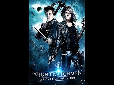 nightwatchmen Bande annonce sortie DVD streaming vf