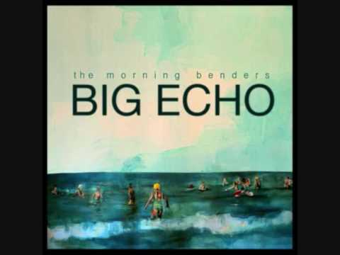 The Morning Benders - Stitches