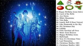 Boney M Worldmusic for Christmas - Happy new year 2018