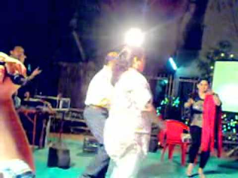 Dekha na hai re socha na...sung by Shailen Ambegaokar.wmv