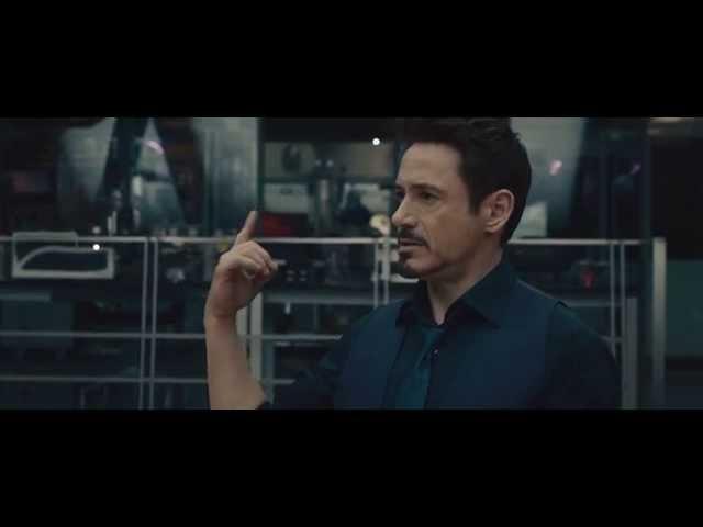 Marvel's Avengers: Age of Ultron – Insieme lo sconfiggeremo - Clip dal film | HD