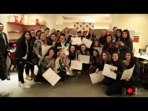 Campus 2°edizione LAIF nail collection 2014