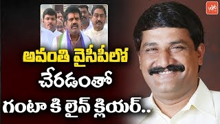 Bhimili TDP MLA Ticket is Confirmed to Ganta Srinivas ? | AP Elections 2019