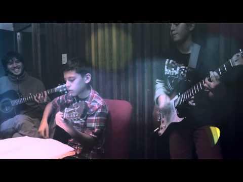 Small Rollings - El demonio de Sri Lanka (Nuestra Música)