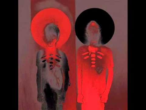 Unkle - Burn My Shadow