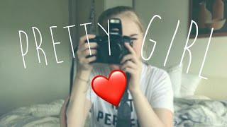 Pretty girl // video star