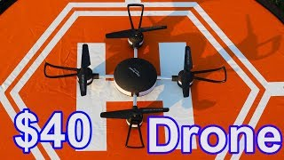 $40 Phantom Drone - PEG111 - TheRcSaylors