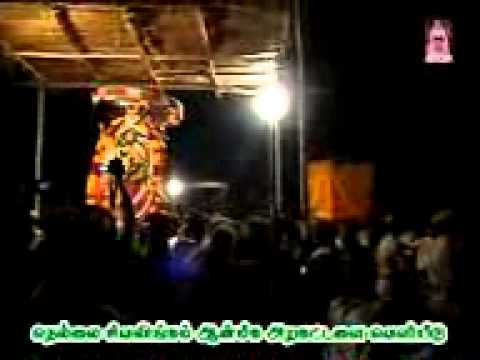 Kulasai Mutharamman Video 7 video