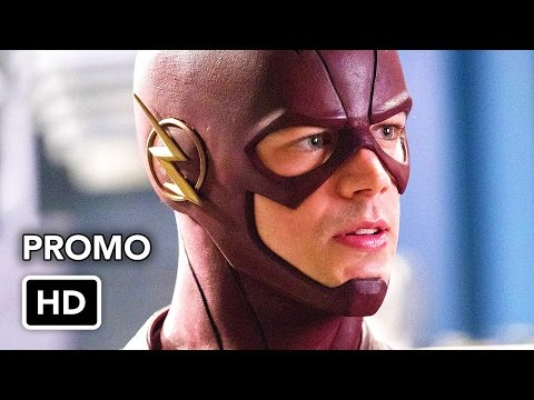 "The Flash 3x18 Promo ""Abra Kadabra"" (HD) Season 3 Episode 18 Promo"