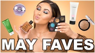 MAY BEAUTY FAVORITES 2018 | Roxette Arisa