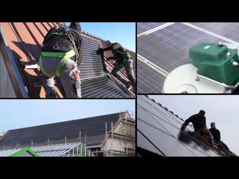 Electro Concept Energie (Rixheim 68170, FRANCE) - INSTALLATEUR PHOTOVOLTAIQUE