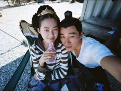 Queen Seon Deok  Mv. Behind The Scene video