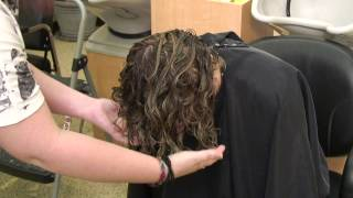 How To: Deva Curl 3 Step