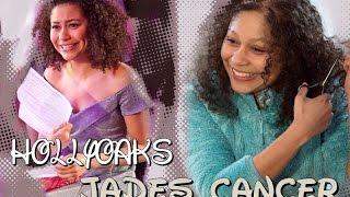 Hollyoaks Jades Dream// Cancer Storyline