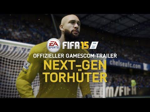 FIFA 15 - gamescom 2014 - Trailer