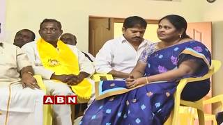 Reasons behind Nellore Public angry on Minister Amarnath Reddy   Inside